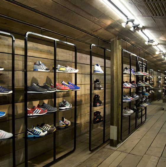 Sneakers Store