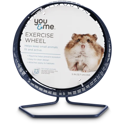 You & Me Hamster Wheel, 5 in 2020 Hamster wheel, Hamster