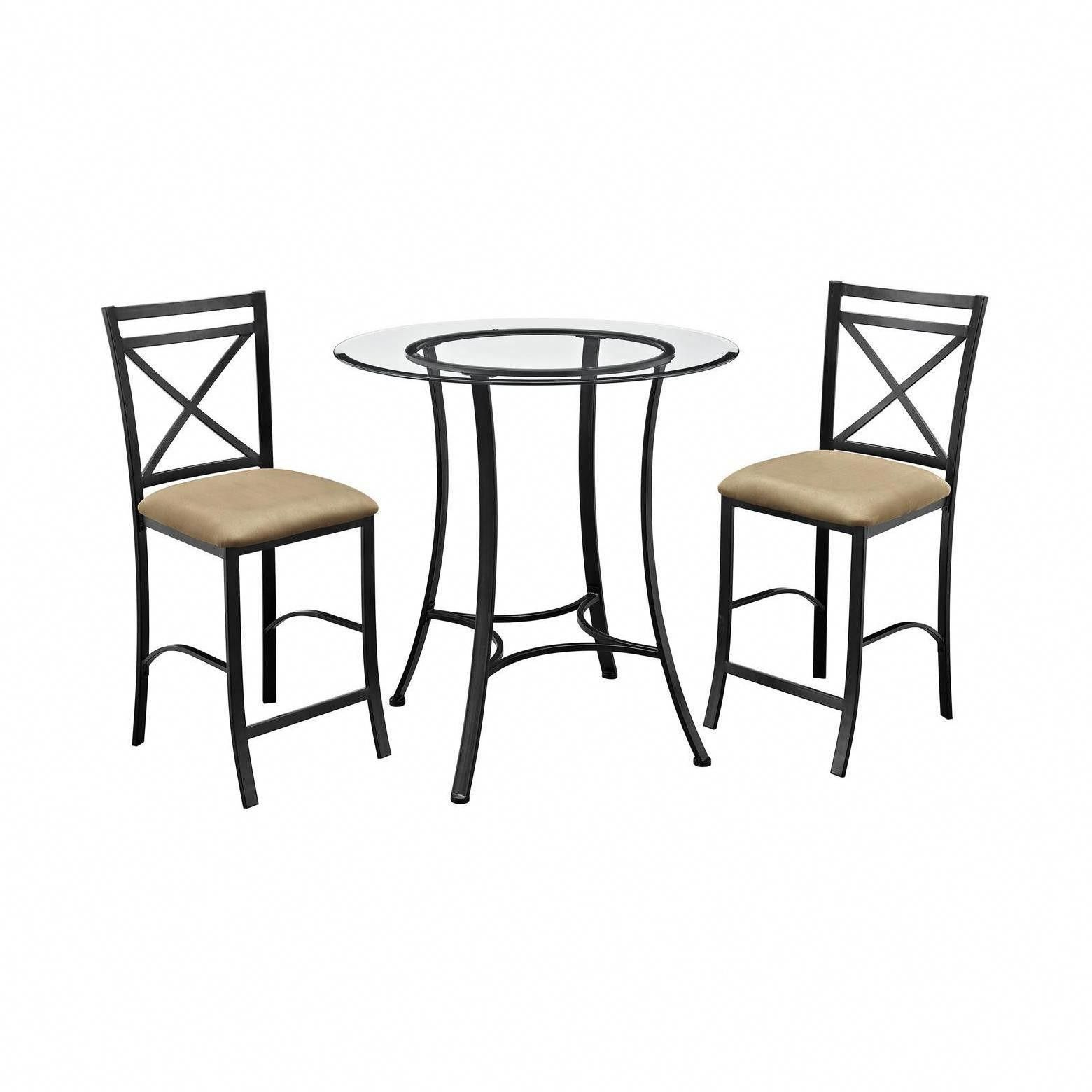 Dress up your breakfast nook or eatin dining area with the dorel