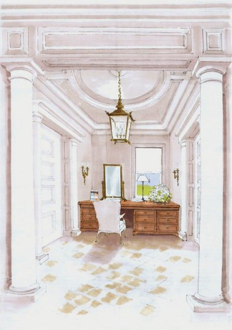 Jannine Stone Interior Design