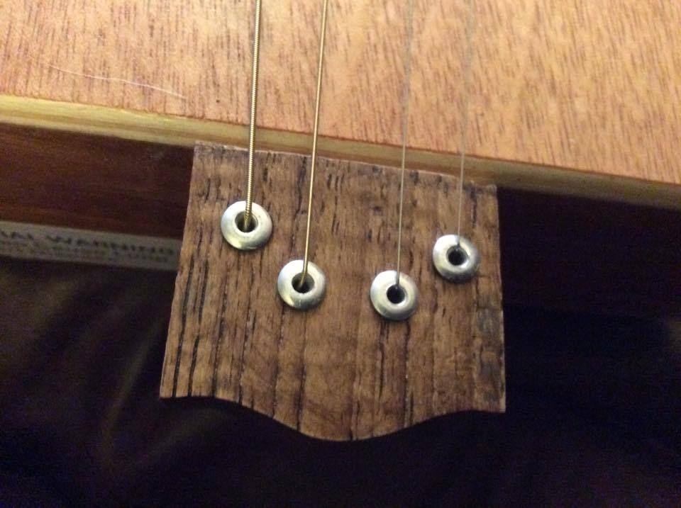 String rivets