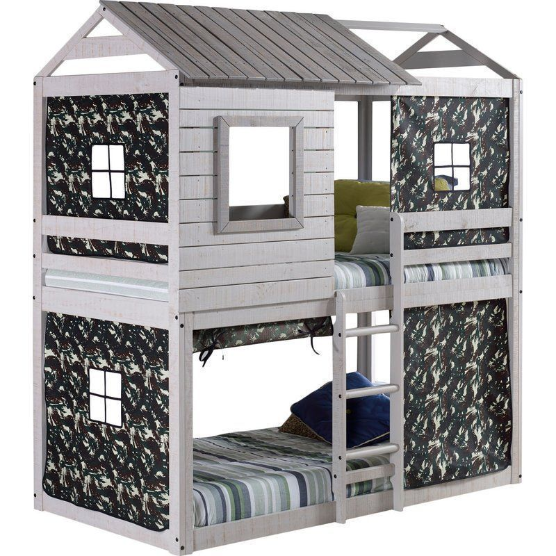 Best Pricing Free Shipping High Quality Bunk Beds For Kids Twin Bed