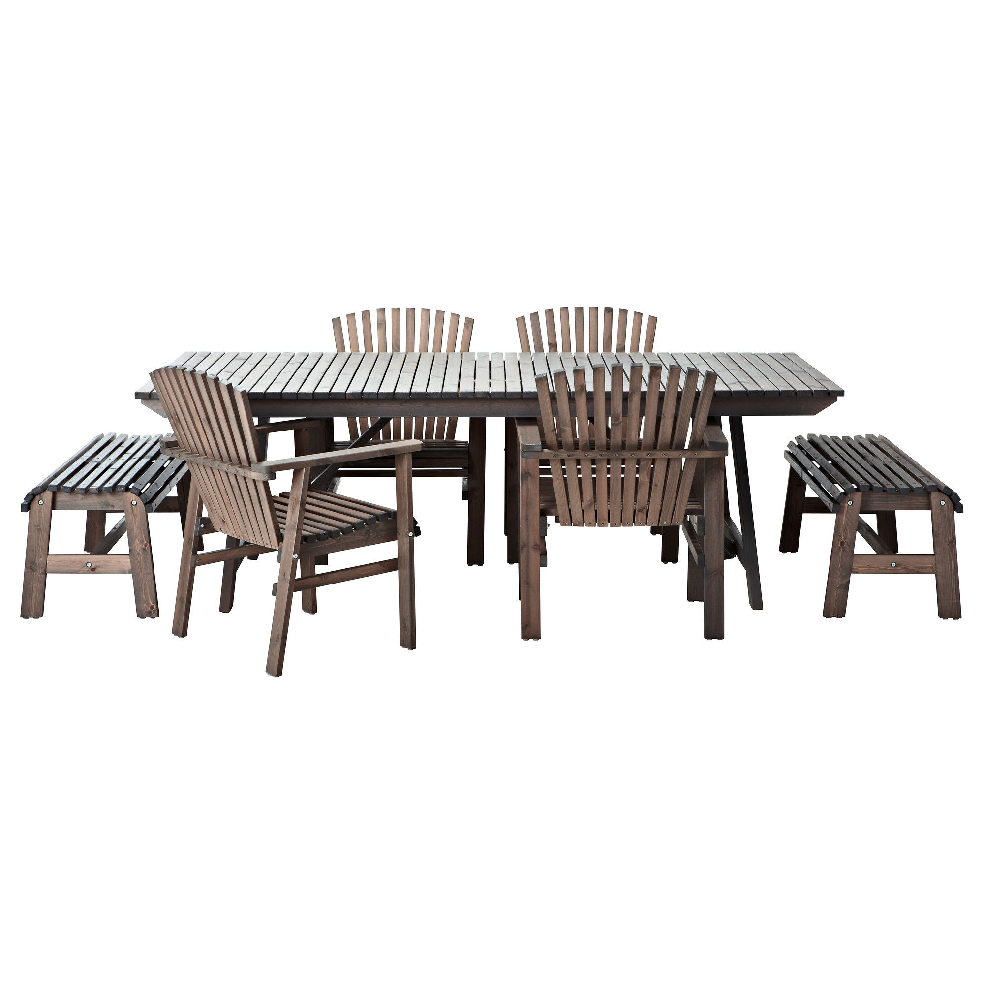 Terrific Us Furniture And Home Furnishings Outdoor Dining Inzonedesignstudio Interior Chair Design Inzonedesignstudiocom
