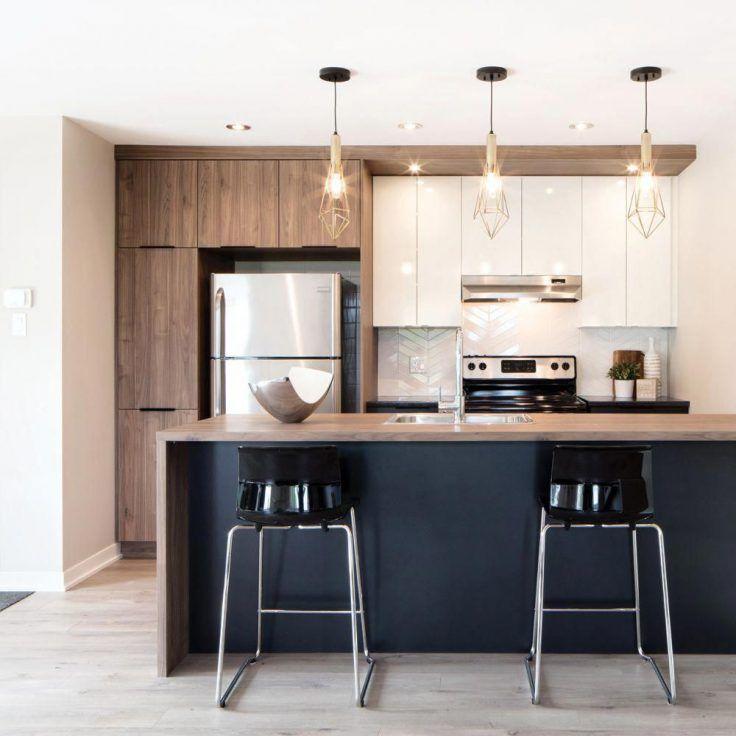 Ilot central : 10 idées pour l'intégrer dans sa cuisine