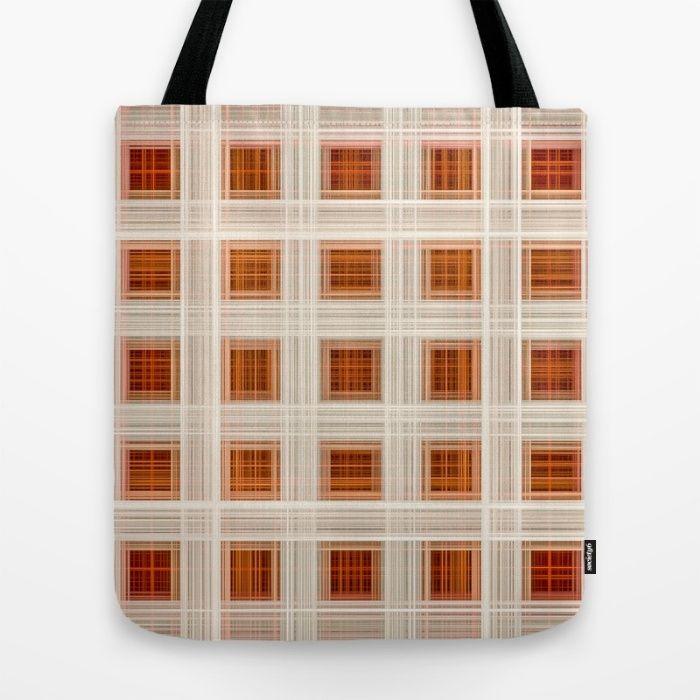 Ambient #11 Tote Bag