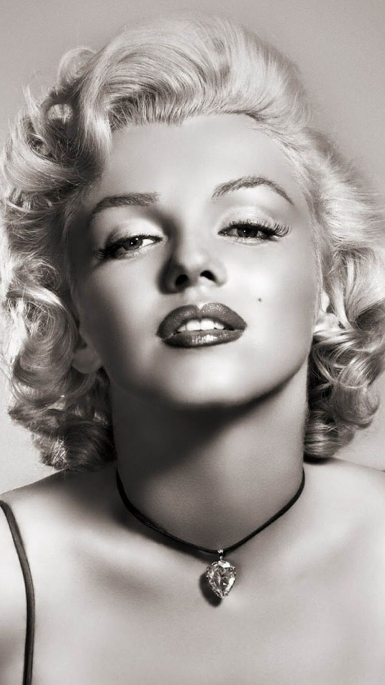 Hd Computer Wallpaper Marilyn Monroe With Images Marilyn