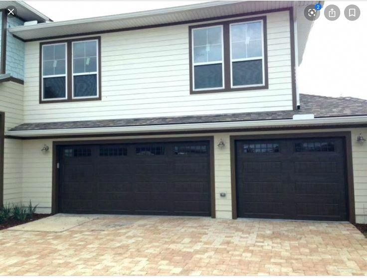 Magnificent 2 car garage door 2cargaragedoor in 2020