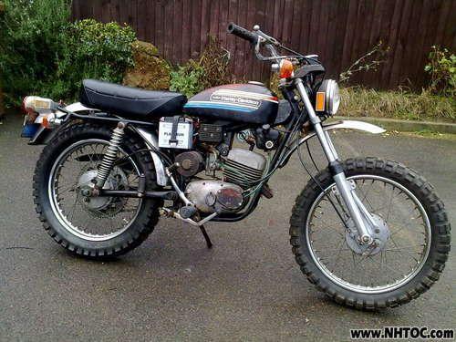 harley davidson 125 sx motorcycle home member. Black Bedroom Furniture Sets. Home Design Ideas