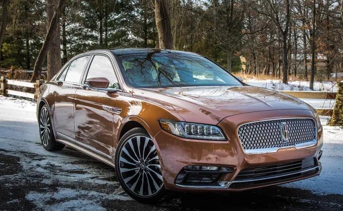 Lincoln Car Price >> 2020 Lincoln Town Car Price