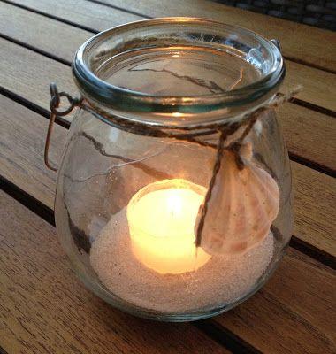 Wohnbrise: Kerzenlicht