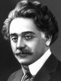 Armenian writer Alexander SHIRVANZADE. | Famous armenians ...