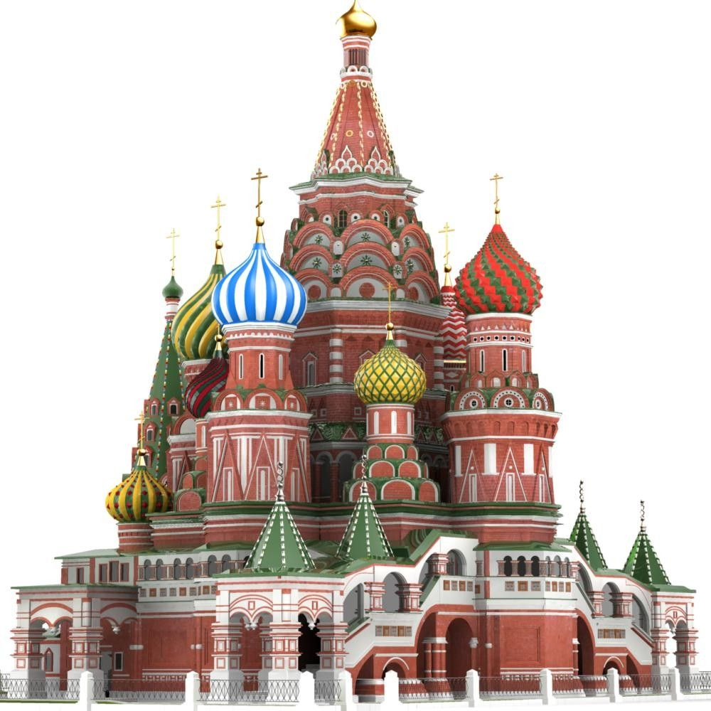 Image result for moscow 3d