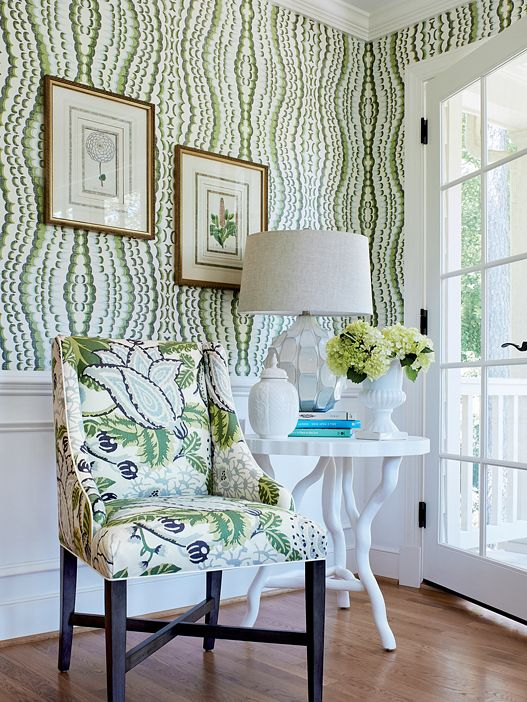 Thibaut Wallpapers In 2019 Thibaut Wallpapers Green