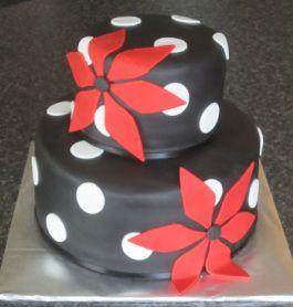 bday cake by coleyscakes.com