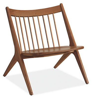 Oskar Lounge Chair Modern Accent Amp Lounge Chairs