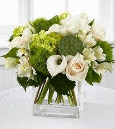 Fl Centerpiece Arrangements For 50th Wedding Anniversary Party Flowers Huntersville Designs In