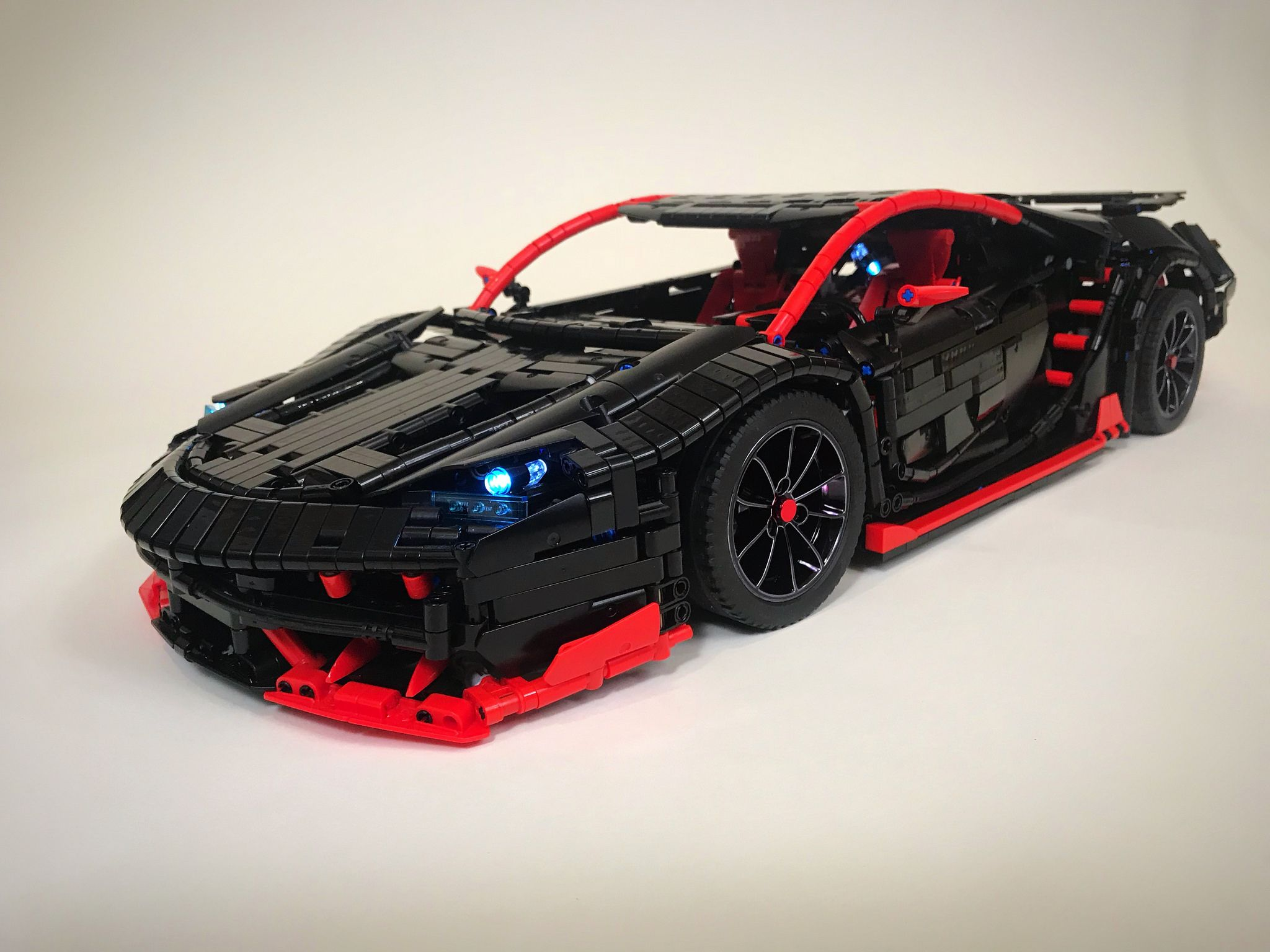 Exclusive 1 Lamborghini Centenario Lego Wheels Lego Technic Sets Lego Technic