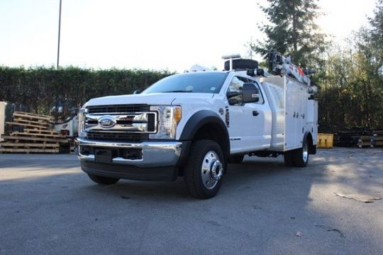 Great 2018 Ford Work Truck Ford Pinterest Ford