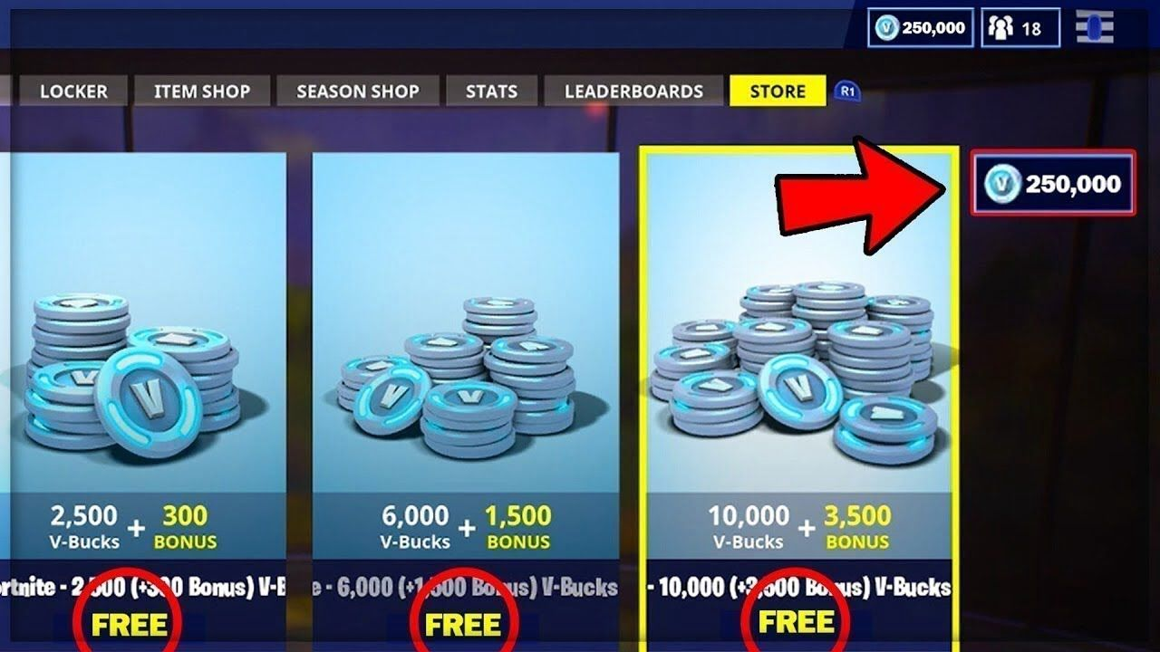 Fortnite Battle Royale Hack Tools No Verification Unlimited V
