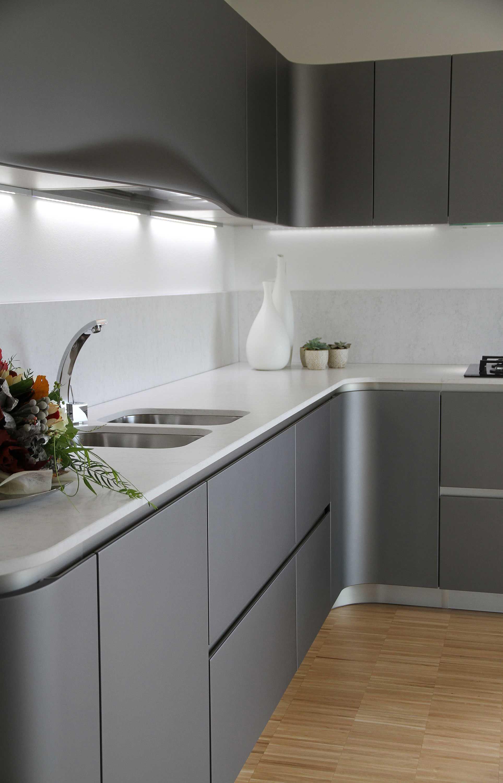 realizzazione cucina moderna Ola 20 | Pop | Pinterest | Cucina ...