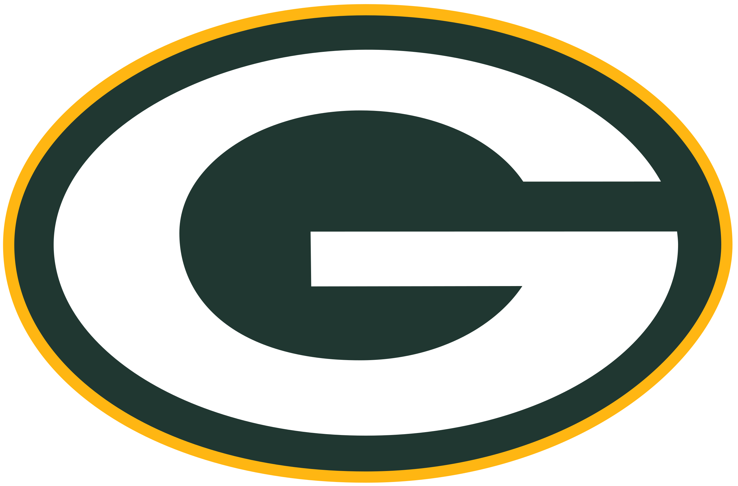 Packers logo (1961present)[49] Green bay packers logo