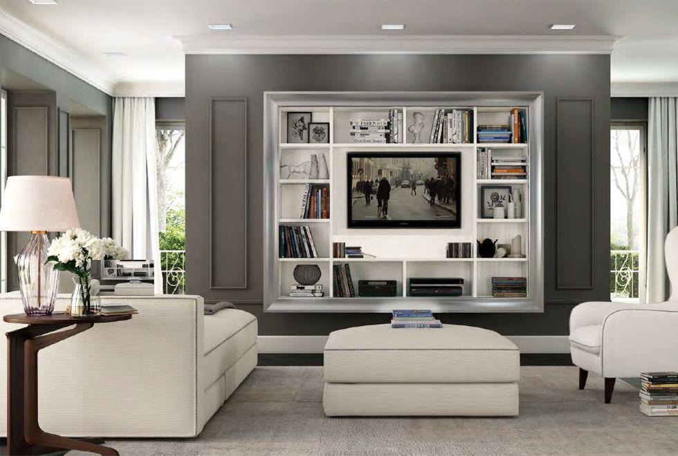 guarda il catalogo online dei nostri mobili tv su misura. il ... - Mobili Tv Su Misura