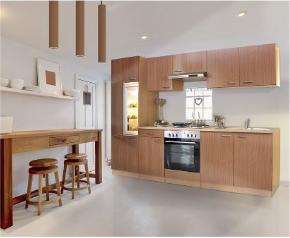Muebles de cocina baratos Amazon   Cocinas pequenas modernas ...
