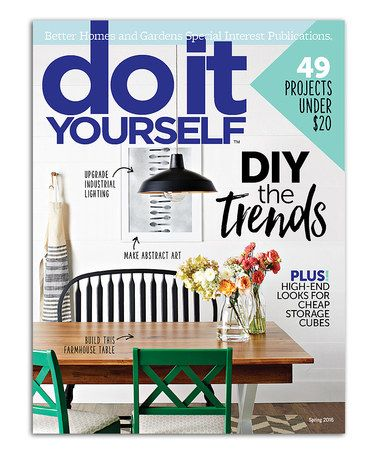 6bf19b81911ba533d43ab846512c432a - Better Homes And Gardens Make It Yourself Magazine