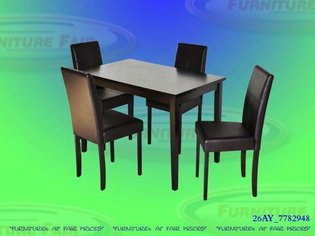 Dining Set 26AY_7782948