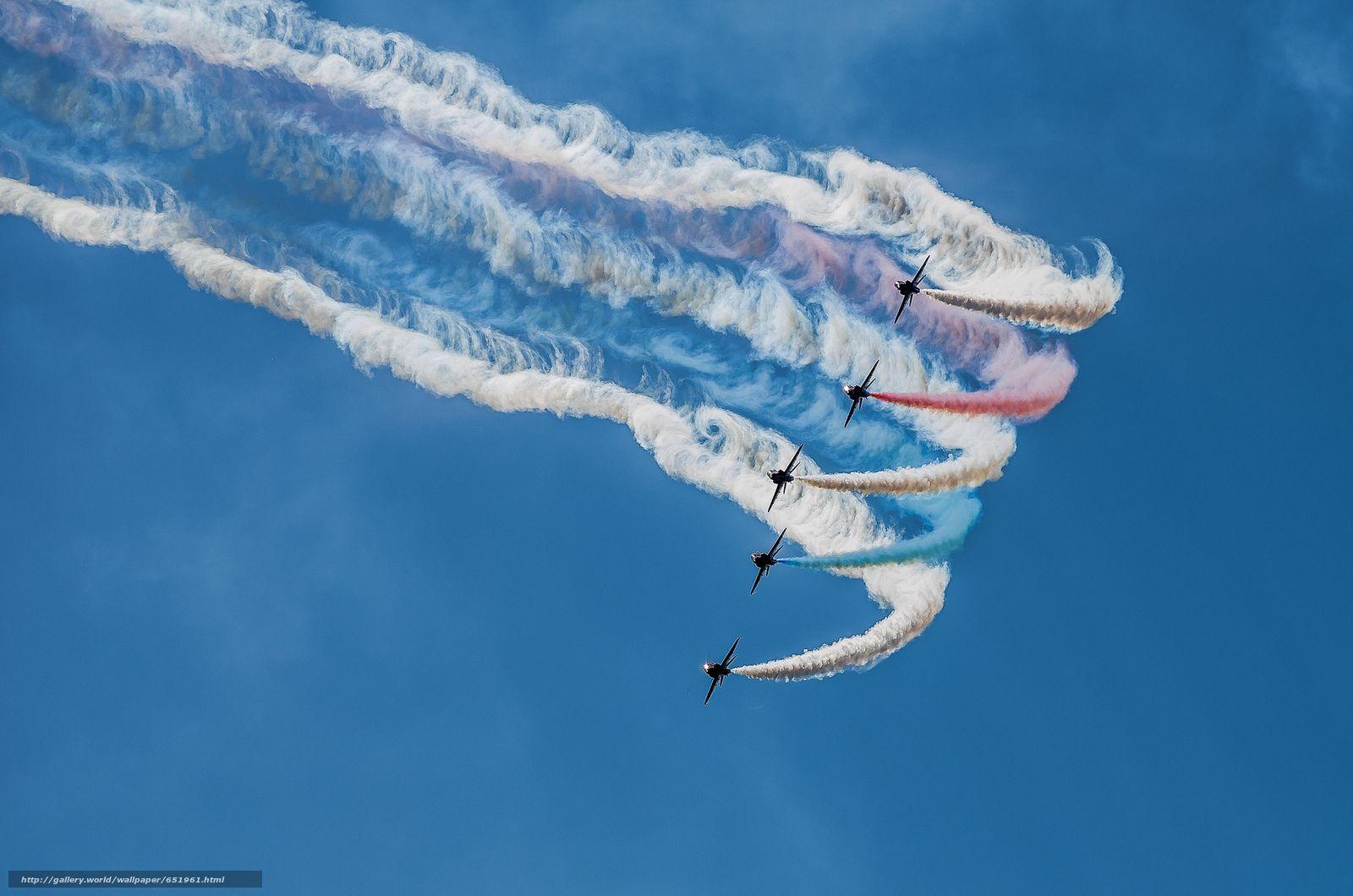 scaricare gli sfondi aeromobile,  cielo,  festival Sfondi gratis per la risoluzione del desktop 2048x1357 — immagine №651961