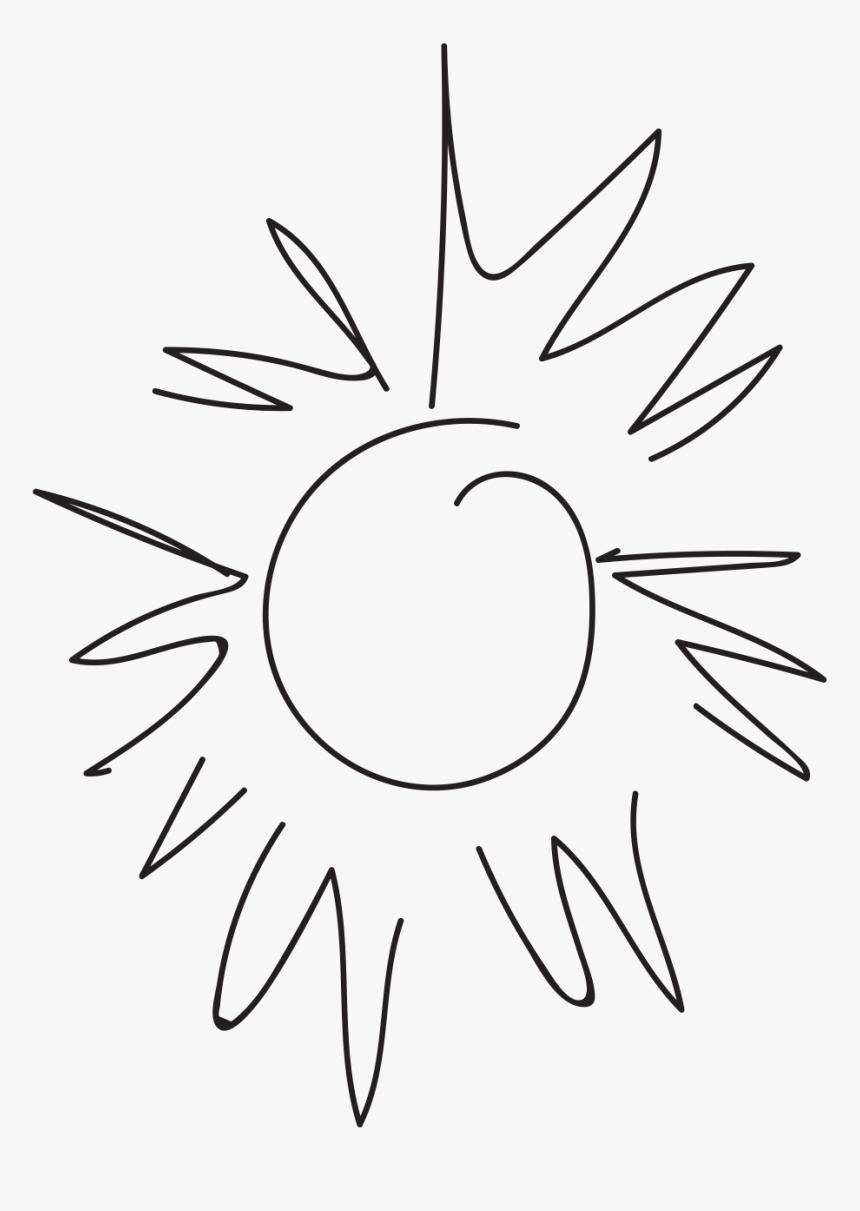 Freetoedit Ftesticker Summer Sun Drawing Overlaysticker Sun Line Drawing Png Transparent Png Is Free Transp Sun Drawing Line Drawing Line Art Drawings