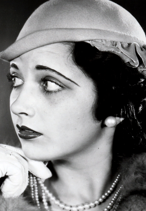 kay francis a passionate life and career