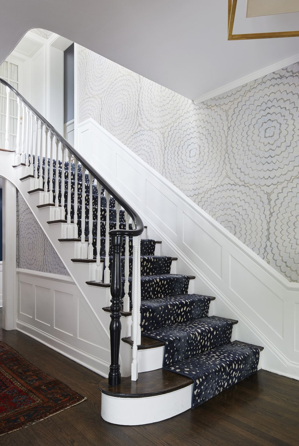 Best 25 Carpeted Staircases That Are Far From Ordinary And 640 x 480
