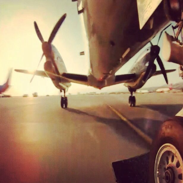 Embraer 120 (Brasília)