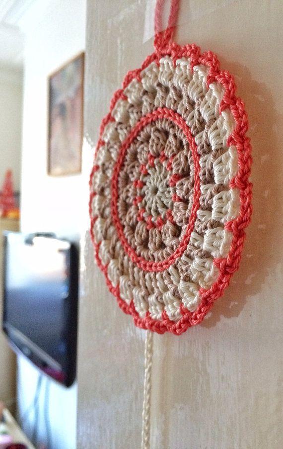 Excelente Patrón De Crochet Libre Para Montañas Rusas Motivo - Manta ...