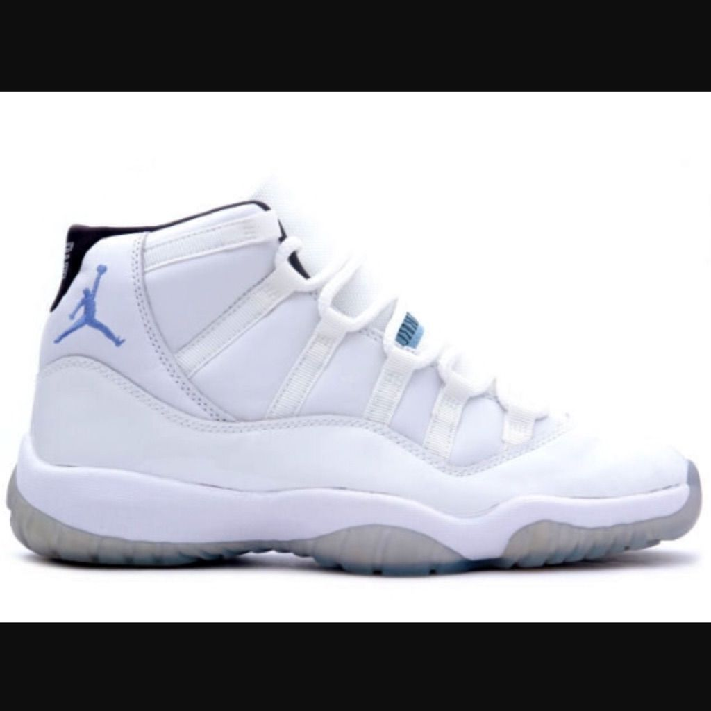pretty nice d41eb 8f415 Legend Blue 11 S Ds Size 8.5