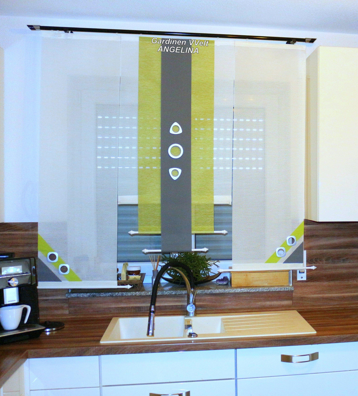 Moderne Schiebegardinen Home Decor Room Divider Home