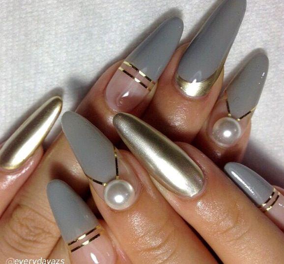 FASHION_LOVER   Nails   Pinterest   Lovers, Fashion and Nail nail