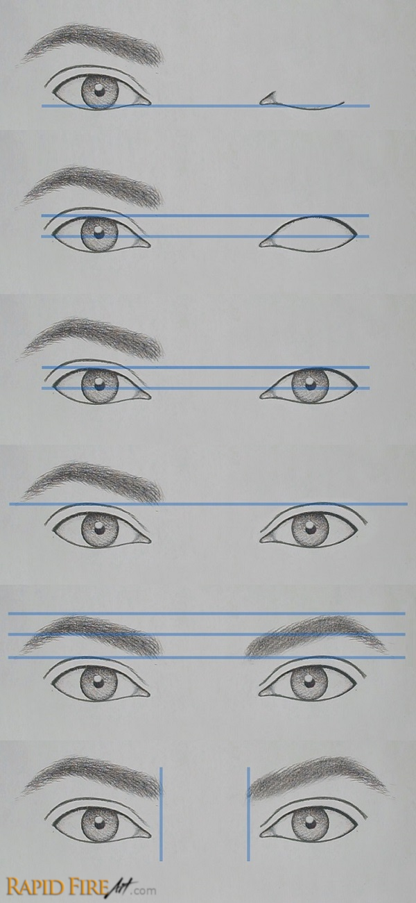 How To Draw Symmetrical Eyes Fixmydrawing Series Draw Eyes Fixmydrawing Series Symmetr In 2020 Eye Drawing Tutorials Art Drawings Sketches Creative Eye Drawing