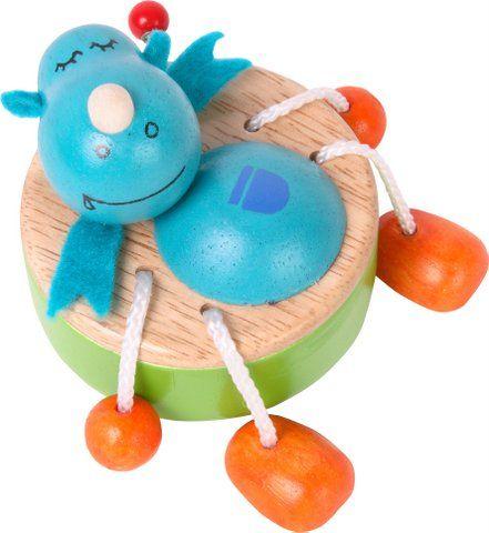 Voila - Music Box (Rhino)