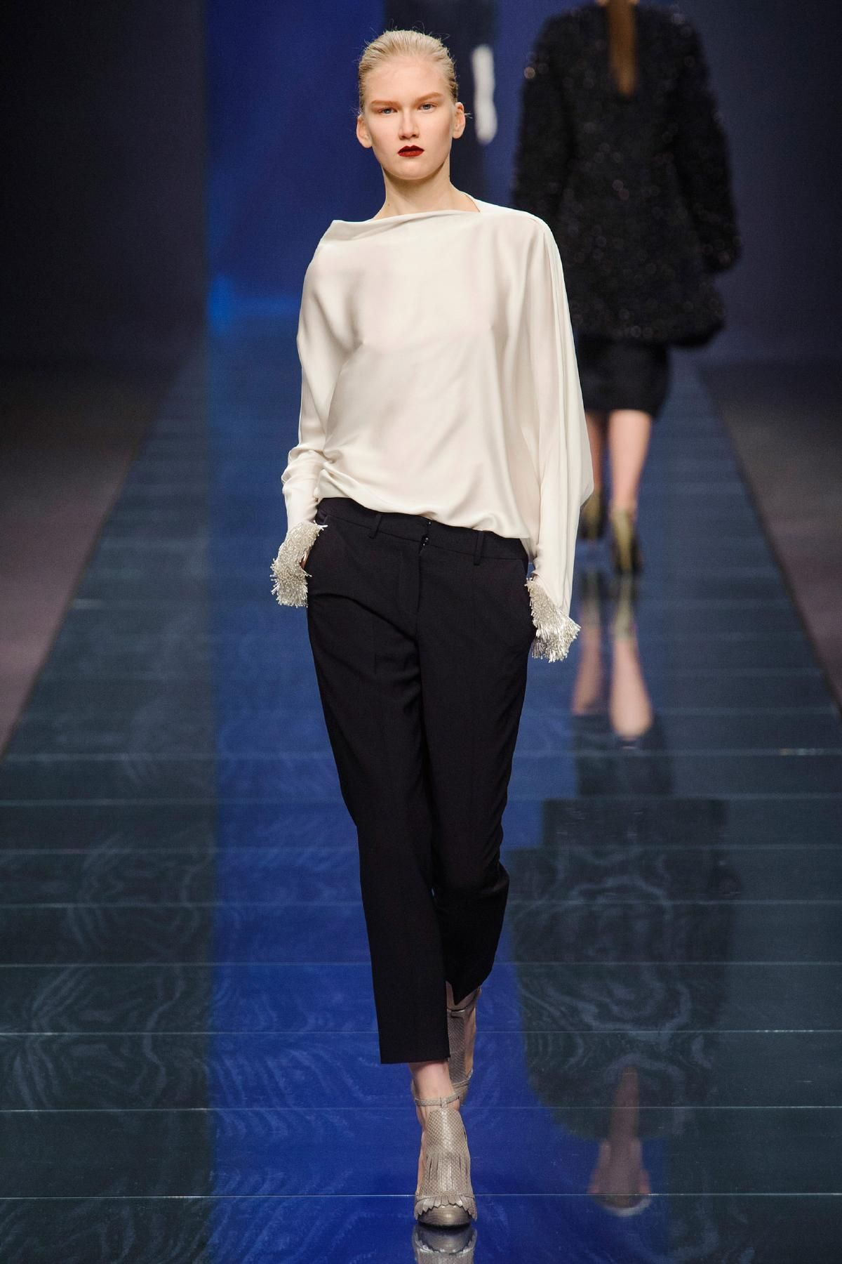 Anteprima Fall 2013 RTW Collection - Fashion on TheCut