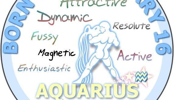 january horoscope meaning
