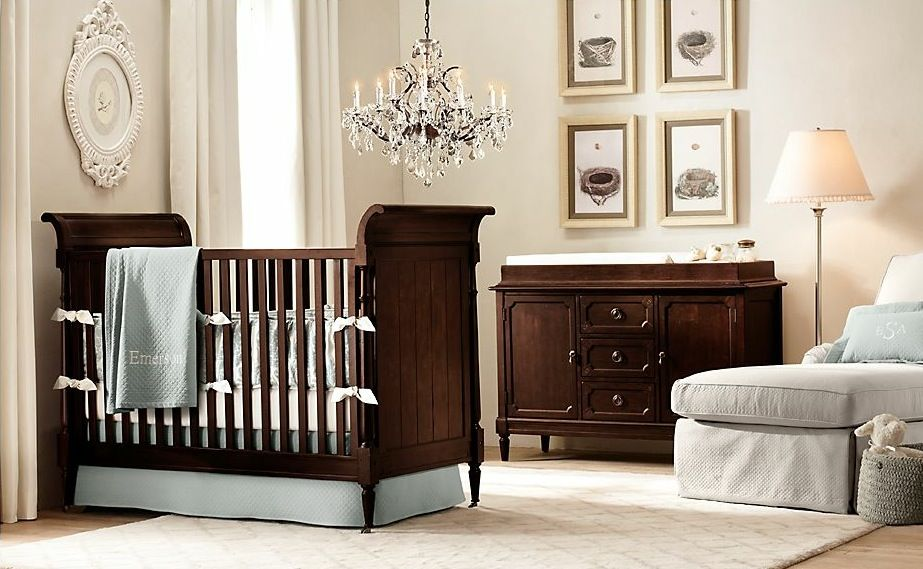 Wooden Baby Bed Design Idea Classic Baby Bed -  http://homeides.com/wooden-baby-bed-design-idea-classic-baby-bed/  http://homeides.com/wp-content/uploads/2014/05/Wooden-Baby-Bed-Design-Idea-Classic-Baby-Bed.jpeg