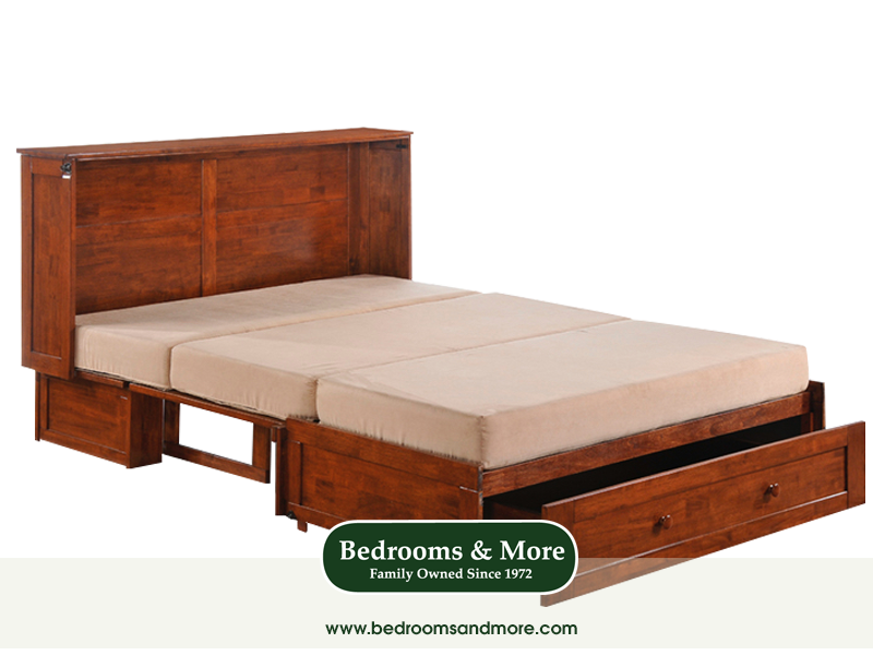 Clover Murphy Cabinet Bed Bedrooms More Seattle Murphy Cabinet Bed Cabinet Bed Murphy Bed Plans