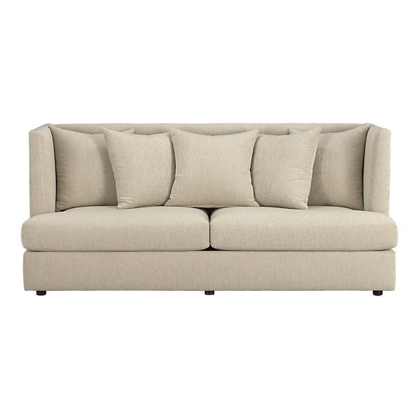 Stupendous By Far The Best Sofa In Its Class Down Filled Seats Loose Gmtry Best Dining Table And Chair Ideas Images Gmtryco