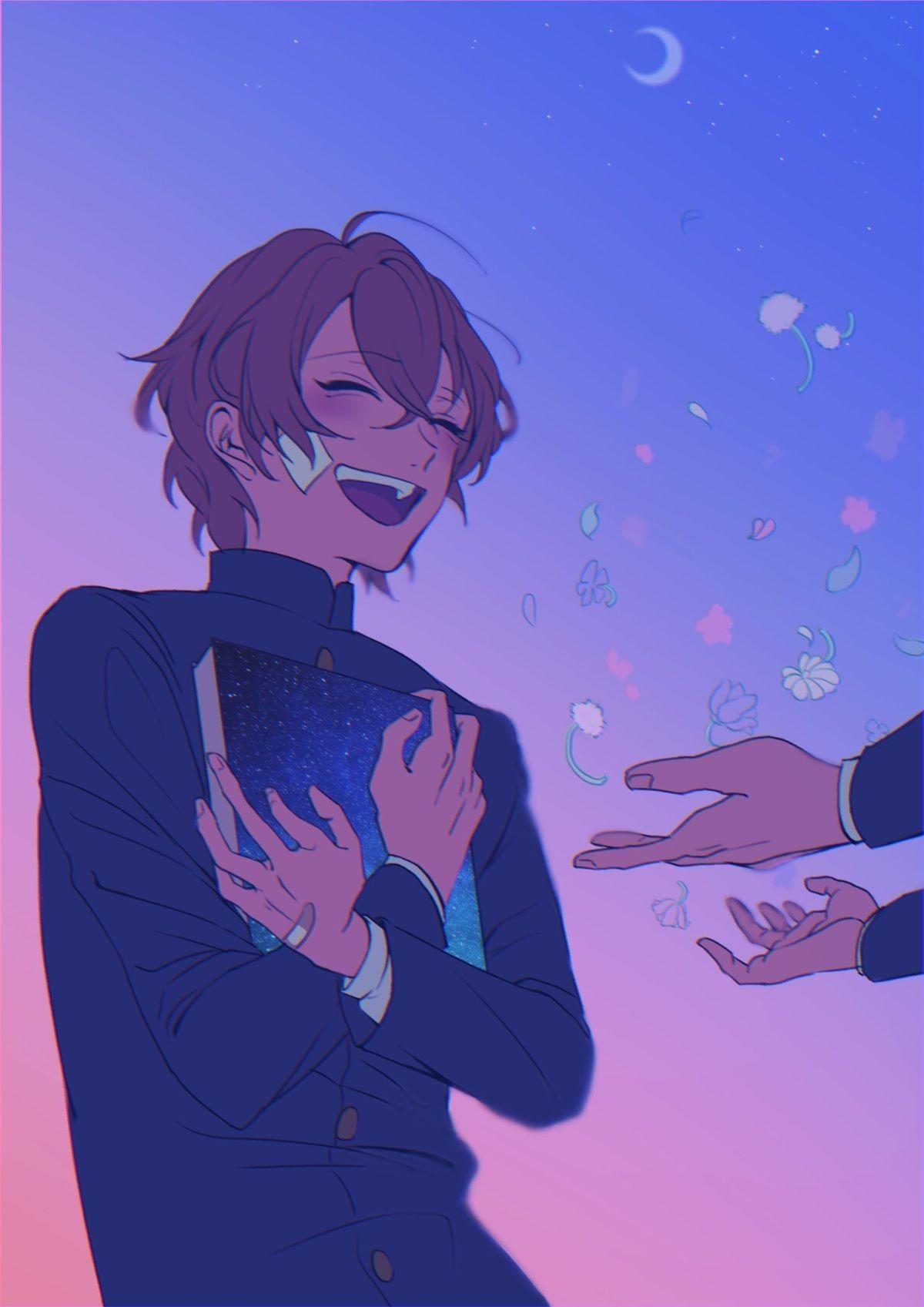 animeboy Aesthetic anime, Boy art, Anime art
