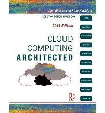 Cloud Computing Architected Solution Design Handbook Cloud Computing Clouds Solutions