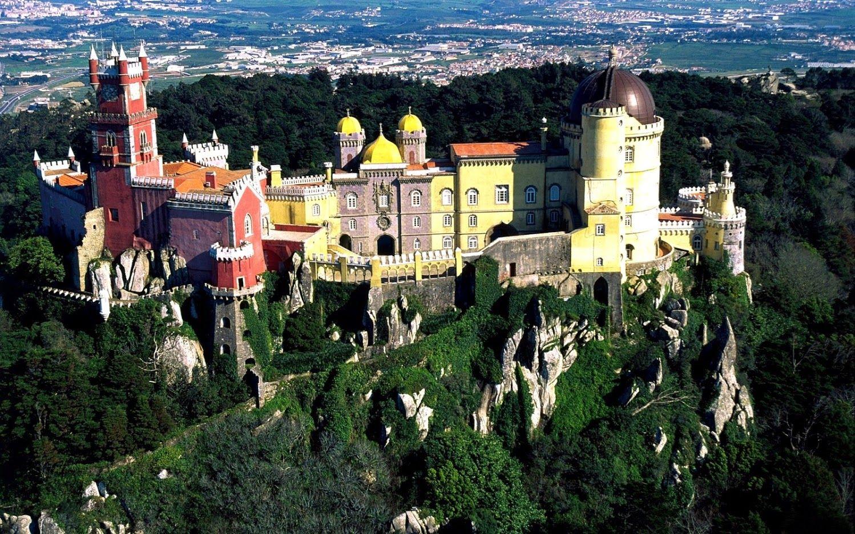 Palácio Nacional da Pena – Sintra