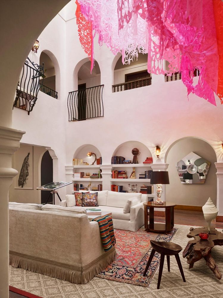 5 decor ideas to upgrade your hotel lobby tips for Decor your hotel