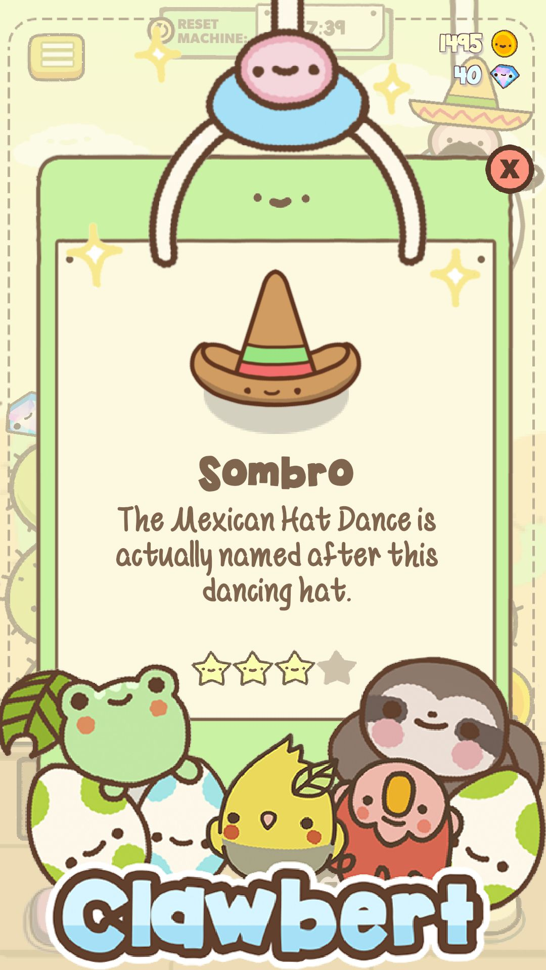 Pin By Alexia Reyes On Clawbert